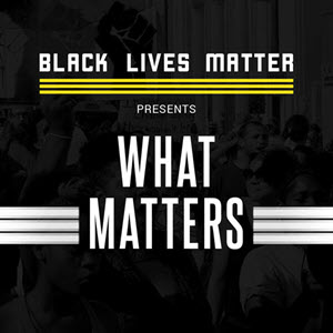 Black lives matter - support through counselling